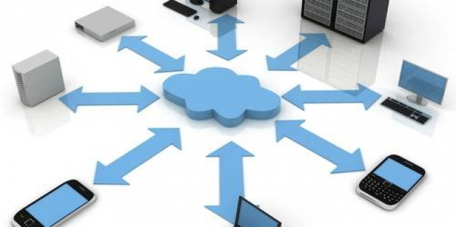 Definizione di cloud computing